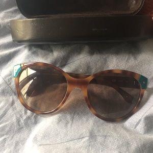 Michael Kors Accessories - Michael Kors cat eye sunglasses
